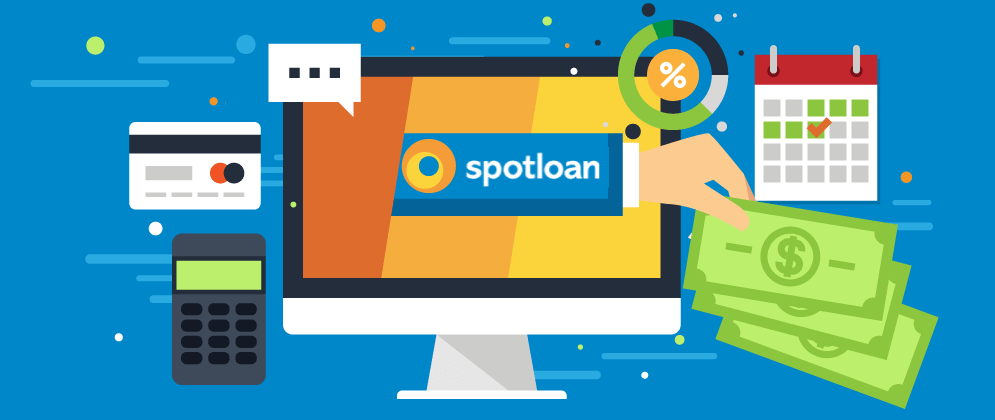 Loans Similar To Spot Loan